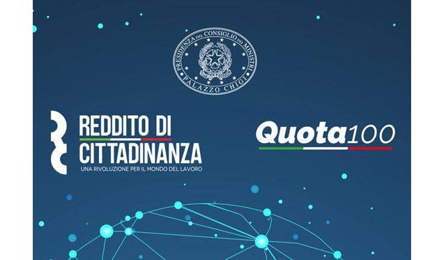 Decreto quota 100 release motore di calcolo powered by epheso - Finestre mobili pensioni ...